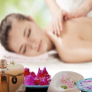 LB massage